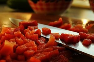 Chopped-watermelon-prostate-cancer