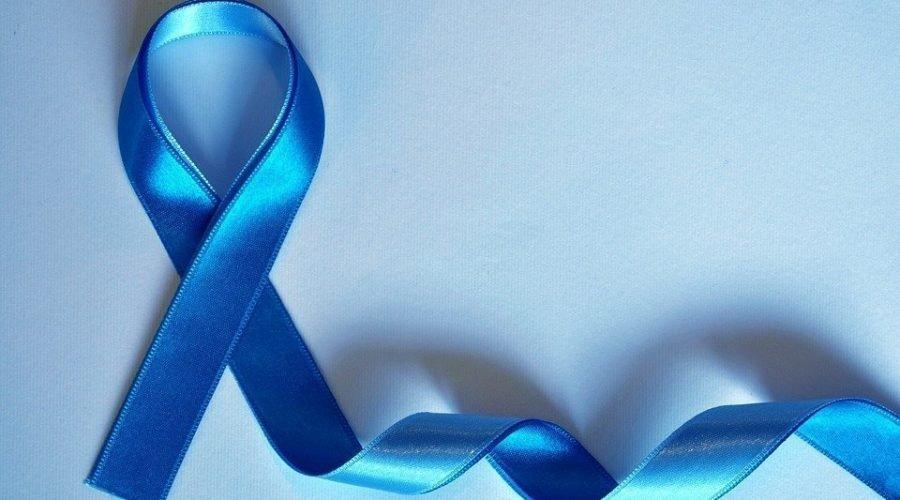 prostate cancer blue ribbon